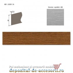 Cant ABS Stejar rustic 22mm x 0,4mm