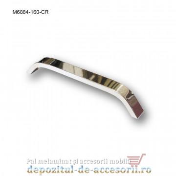 Mâner mobilier Cromat M6068 160mm
