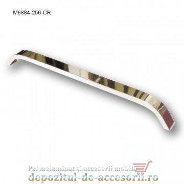 Mâner mobilier Cromat M6068 256mm