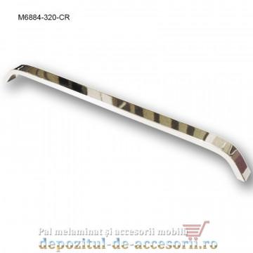 Mâner mobilier Cromat M6068 320mm