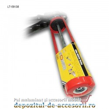 Pistol silicon profesional LT09130 LumyTools