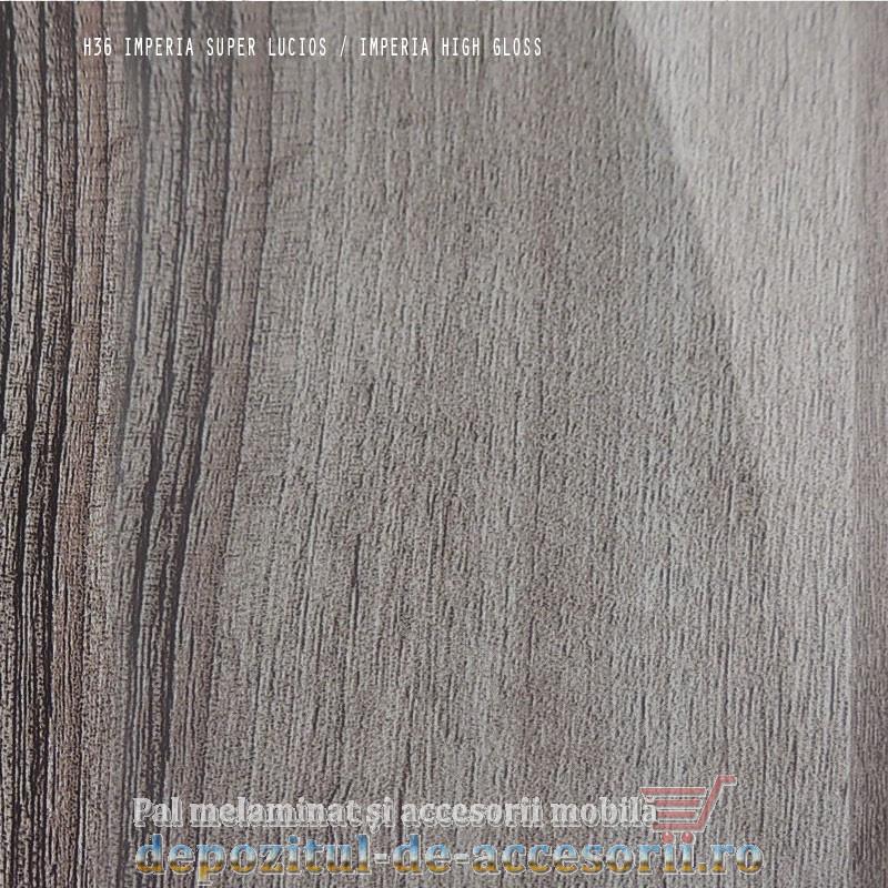 Panou MDF Imperia H36 super lucios MDF Isik Imperia high gloss