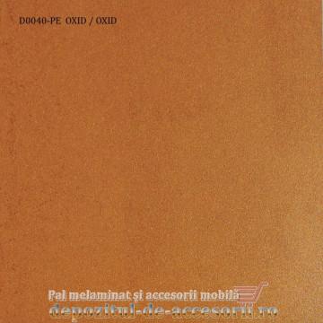 PAL Melaminat Oxid D0040 PE Krono decor 2015