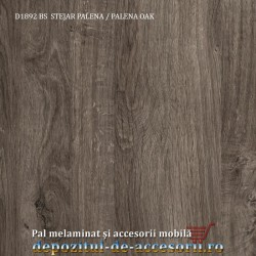 PAL Melaminat STEJAR PALENA D1892 BS Krono decor 2015