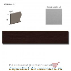 Mai multe despre Cant ABS Wenge Magia 2226 PR, Stejar Magic A840 22mm x 2mm