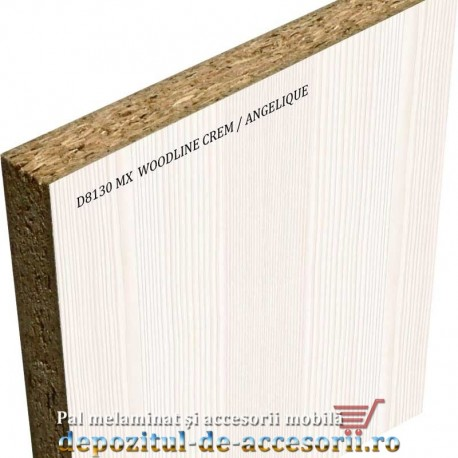 PAL Melaminat Woodline crem Angelique D8130 MX