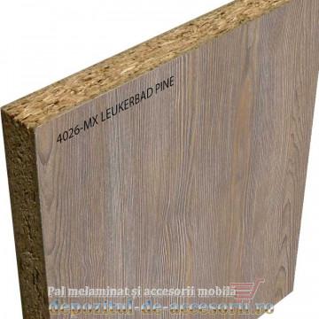 PAL Melaminat LEUKERBAD PINE 4026 MX Krono Swiss