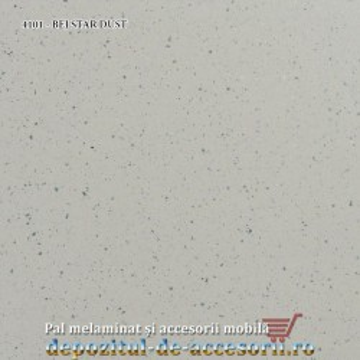 Blat bucatarie BEJ STAR DUST 4101 38x600x4200 Ricci Italia