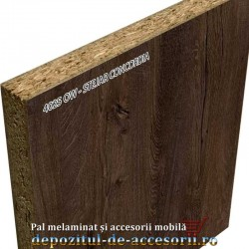 PAL Melaminat STEJAR CONCORDIA 4025 OW Krono Swiss