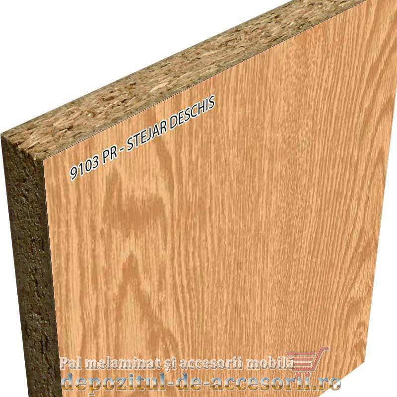 PAL Melaminat STEJAR DESCHIS 9103 PR Krono Swiss