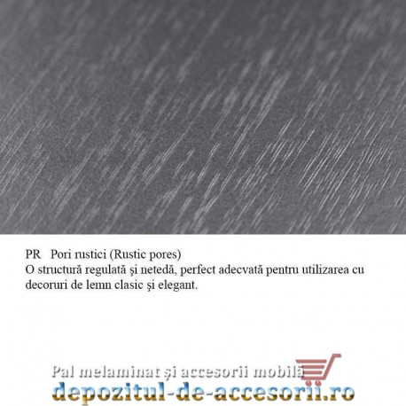 structura PAL Melaminat STEJAR DESCHIS 9103 PR Krono Swiss
