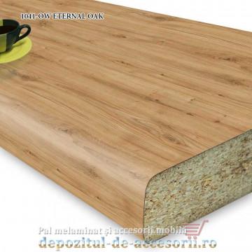 Blat bucătărie ETERNAL OAK 1041-OW 38x600x4100 Krono Swiss