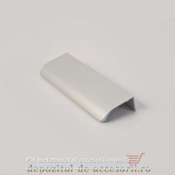 Mâner profil 3996 aluminiu 120mm